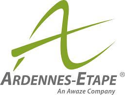 logo ardennes etape