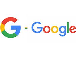logo g = google