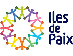 logo Iles de paix