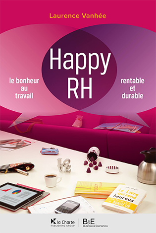 livre happy hr